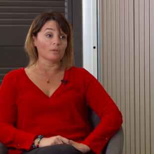 aperçu de la vidéo Céline Chartier